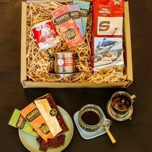 Kaffee-Vietnam-Marou-Schokolade