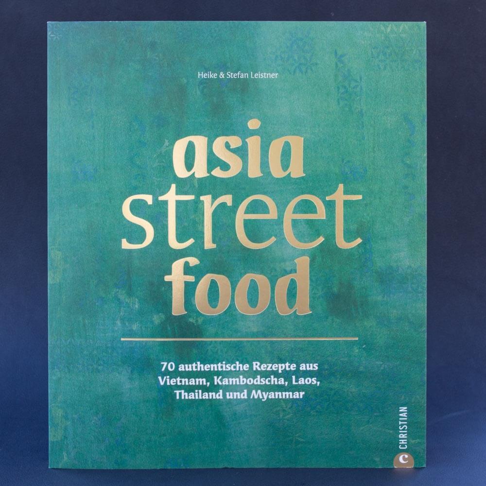 Unser Klassiker zur asiatischen Küche jetzt in der 5. Auflage