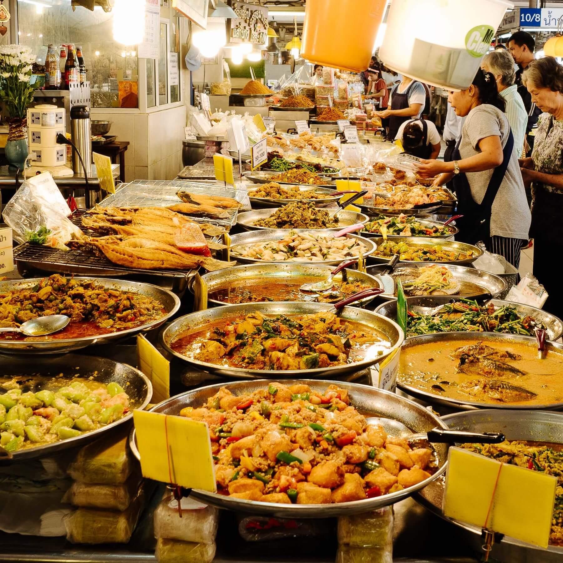 Thai-Currys: Rezepte und alles was du wissen musst!