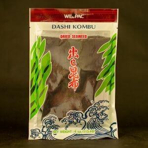 Dashi-Kombu