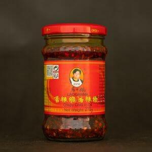 Laoganma-Crispy-Chiliöl