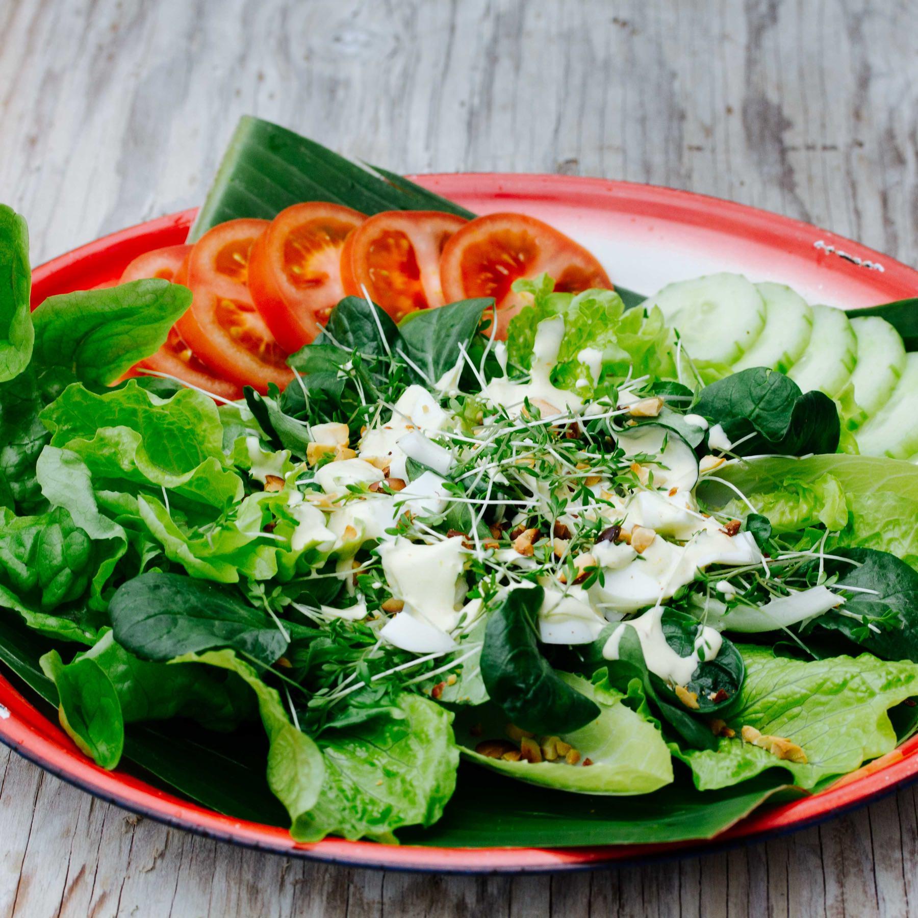 Luang Prabang Salat
