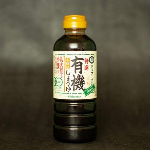 Sojasauce-Kikkoman-bio-yuki